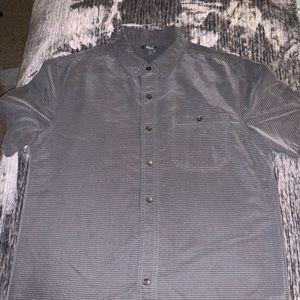 Royal Robbins Mens standard Fit Short Sleeve Shirt